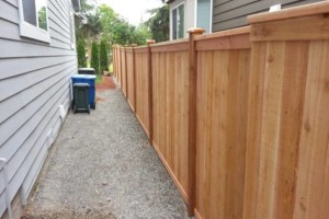 Photo #11: ABOVE & BEYOND FENCING LLC