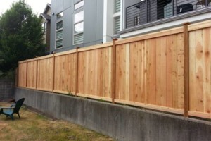 Photo #8: ABOVE & BEYOND FENCING LLC
