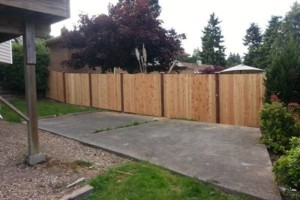 Photo #6: ABOVE & BEYOND FENCING LLC