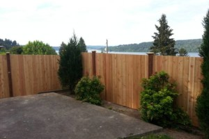 Photo #5: ABOVE & BEYOND FENCING LLC