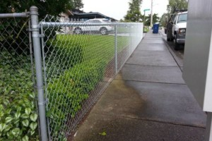Photo #3: ABOVE & BEYOND FENCING LLC