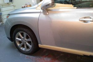 Photo #10: GOT DENTS CALL THE DENTS THE MAN NOW FOR A FREE ESTIMATE