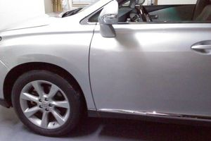 Photo #9: GOT DENTS CALL THE DENTS THE MAN NOW FOR A FREE ESTIMATE