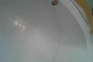 Photo #3: Guests arriving ?... Is your COUNTER TOP dingy?! Call Bathtub Rescue!