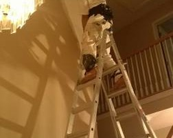 Photo #2: Professional Painting Services For Your Home or Business