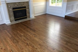 Photo #8: Pacific Hardwood floors