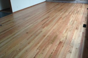 Photo #5: Pacific Hardwood floors