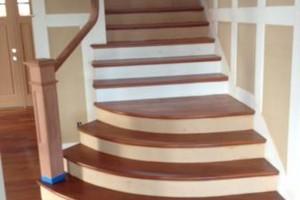 Photo #3: Pacific Hardwood floors