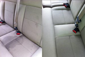 Photo #8: NORTHWEST AUTO DETAILING, BEST QUALITY, BEST PRICE, CAR CARE (MOBILE)