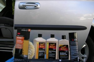 Photo #5: NORTHWEST AUTO DETAILING, BEST QUALITY, BEST PRICE, CAR CARE (MOBILE)