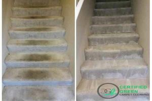 Photo #1: Why You Should Get Your Carpets Cleaned By Certified Green