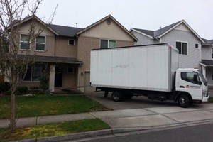 Photo #1: Professional Movers. Fast, Affordable & Professional!