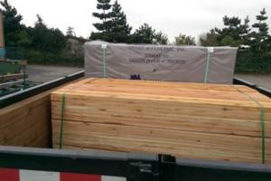 Photo #2: ATF Construction LLC. Fence installation services