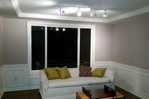 Photo #12: First-Rate Interior & Exterior Painting- Licensed, Bonded & Insured
