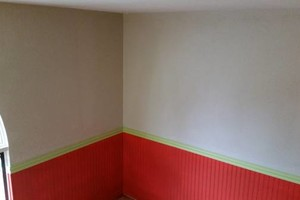 Photo #9: First-Rate Interior & Exterior Painting- Licensed, Bonded & Insured