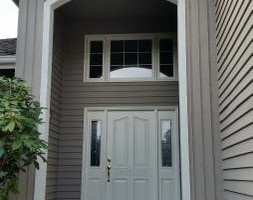 Photo #6: First-Rate Interior & Exterior Painting- Licensed, Bonded & Insured