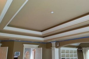 Photo #2: First-Rate Interior & Exterior Painting- Licensed, Bonded & Insured
