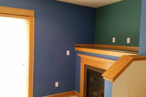 Photo #1: First-Rate Interior & Exterior Painting- Licensed, Bonded & Insured