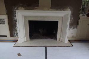 Photo #6: I restore old plaster walls & ceilings LB&I