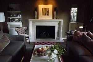 Photo #5: I restore old plaster walls & ceilings LB&I