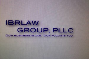 Photo #1: Flat fees - experienced immigration lawyer. IBRLAW GROUP, PLLC