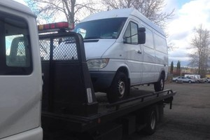 Photo #2: 24/7 Towing services