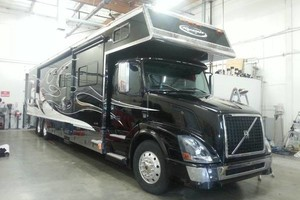 Photo #2: Tony Harris Mobile Exterior and interior RV detailing