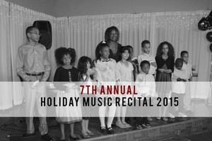 Photo #1: LadySonya Music Studio. 2016 Slots are FILLING! - Piano/Voice Lessons for KIDS/Adults
