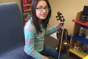 Photo #2: Violin and Viola Lessons