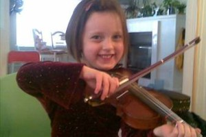 Photo #1: Violin and Viola Lessons