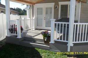 Photo #11: Need a Deck?