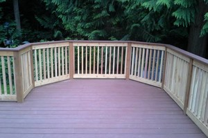 Photo #9: Need a Deck?