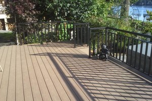 Photo #8: Need a Deck?