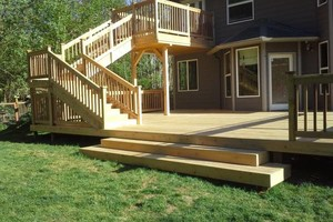 Photo #7: Need a Deck?
