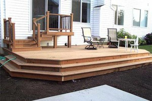 Photo #6: Need a Deck?