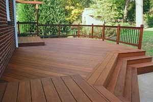 Photo #5: Need a Deck?