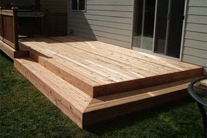 Photo #2: Need a Deck?