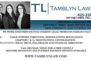 Photo #1: AFFORDABLE DIVORCE/CUSTODY/CHILD SUPPORT