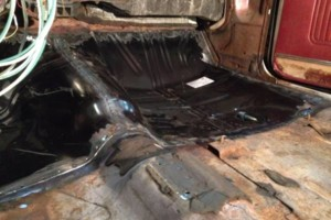 Photo #9: Accuweld AUTO BODY PANEL WELDING