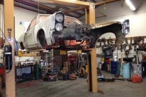 Photo #10: Accuweld AUTO BODY PANEL WELDING