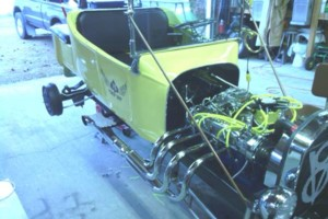 Photo #14: Accuweld AUTO BODY PANEL WELDING