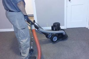 Photo #1: Affordable Carpet Cleaning! Steam cleaning, removing the toughest, deepest dirt safely and gently