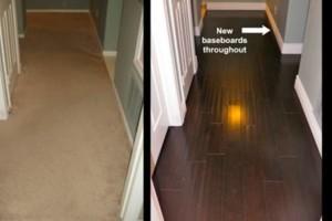Photo #5: Professional Hardwood And Laminate flooring installation