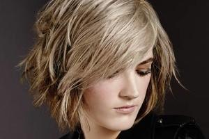 Photo #1: HAIR COLOR CORRECTION