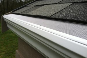 Photo #2: Pine Needle Gutter Filters. Any Color, Same Price!