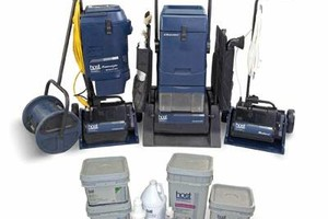Photo #6: Allergen Free Host Dry Carpet Cleaning
