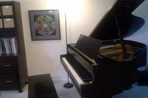 Photo #1: Well-rounded and Fun Piano and Voice lessons
