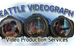 Photo #1: Seattle Videographer / Video Production