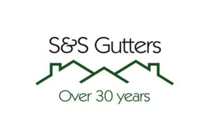 Photo #1: Gutters, seamless, clog-free