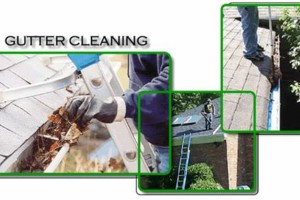 Photo #3: B & R COMPANY. WINDOW, ROOF, GUTTER CLEANING